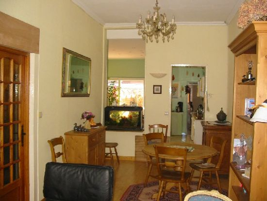 location villa NIMES 3 pieces, 60m