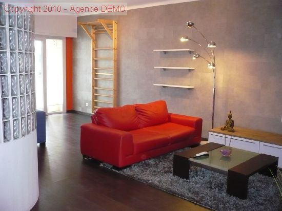 location villa NIMES 4 pieces, 92m